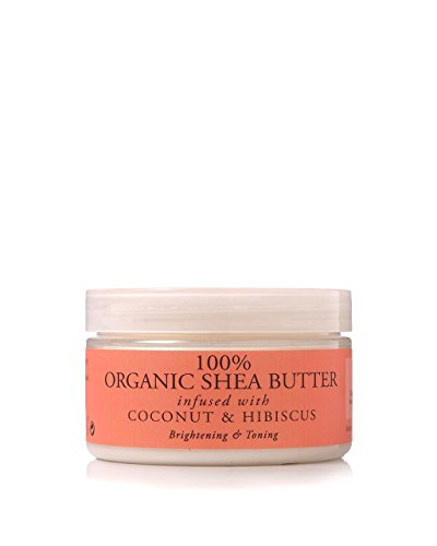 Shea Moisture Shea Butter infused with Coconut & Hibiscus -