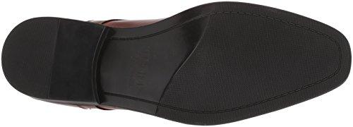 Karl Kani Men Quality! Brown Leather Boots Brand New KK1106 Quality! Men 659927