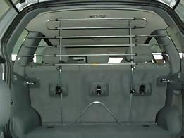 Chrysler Voyager Car Boot Headrest Mounted Universal Dog Guard