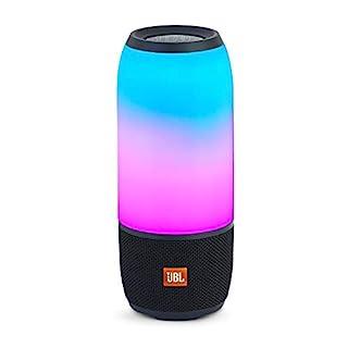 JBL Pulse 3 Wireless Bluetooth Ipx7 Waterproof Speaker (Black) (B074Q4S2NJ)   Amazon price tracker / tracking, Amazon price history charts, Amazon price watches, Amazon price drop alerts