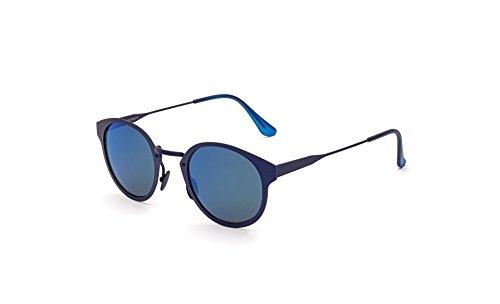 Retrosuperfuture NEW Panama Synthesis Blue Sunglasses SUPER-FBC - Panama Sunglasses Super