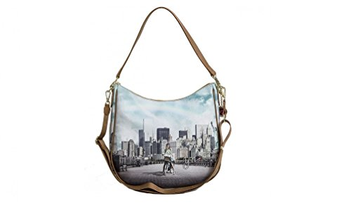 BORSA YNOT HOBO BAG J-373 BIG AP