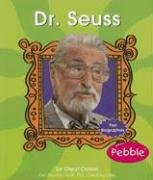 Dr. Seuss (First Biographies - Writers, Artists, and Athletes)