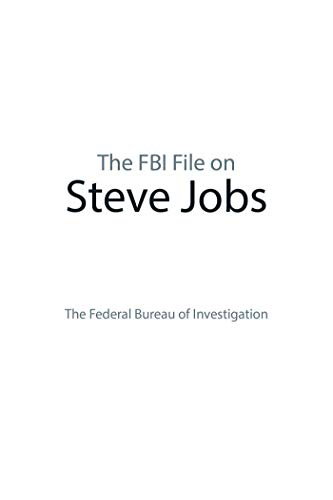 The FBI File on Steve Jobs (English Edition) - eBooks em