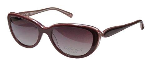 Koali 7249k Womens/Ladies Designer Full-rim Gradient Lenses Sunglasses/Shades (56-18-135, - Koali Sunglasses