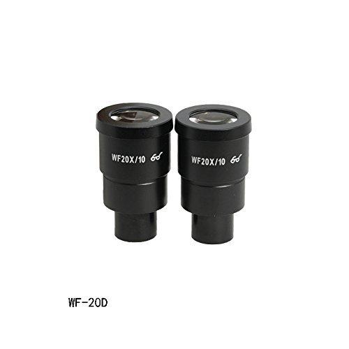 WF-20D 20X High Eyepoint Eyepieces