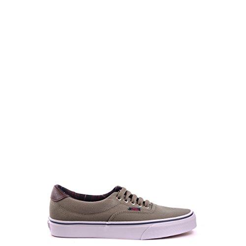 Vans Unisex Era 59 (Plaid) Ivy Green Skate Shoe 7.5 Men US / 9 Women US VZMS