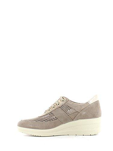 Visone taupe Donna 5944 Sneaker Enval Soft Scarpa RnpqW