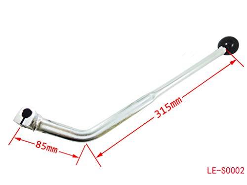 (Hand Gear Shifter Shift Lever for 110cc 125cc 135cc 150cc 200cc 250cc ATV Quad SUNL)