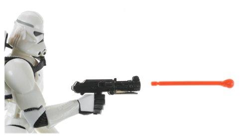 Star Wars E3 0F09 CLONE TROOPER