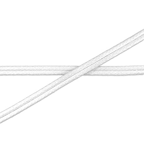 B.C. Upholstery 5/32' Double Welt Cord - 25 Feet