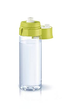 1 Extra Filter Disc Brita FILL /& GO Water Bottle with Filter Japan Import