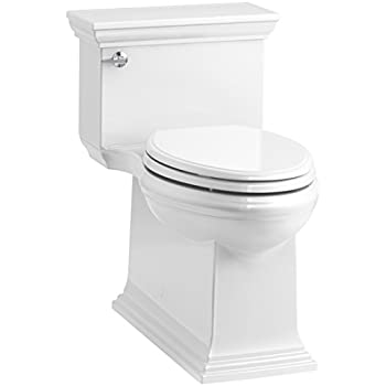 Kohler K 6428 0 Memoirs Stately Comfort Height Skirted One