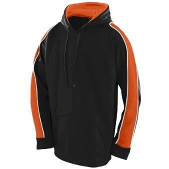 Augusta Sportswear SOCKSHOSIERY ユニセックスアダルト カラー: ホワイト B00FXCNVAG