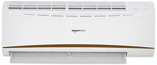 AmazonBasics 1 Ton 3 Star 2020 Split AC with Four Stage air filtration (Copper, White)