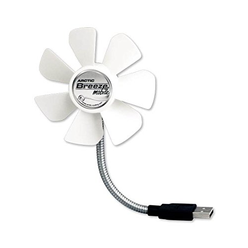 ARCTIC USB Powered Portable Cooling Solution