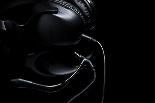 ROCCAT CROSS - Multi-Platform Over-Ear Stereo Gaming Headset