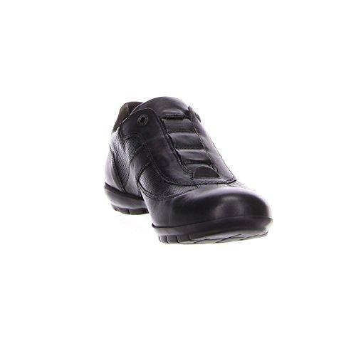 LLOYD 1603030 - Mocasines para hombre negro