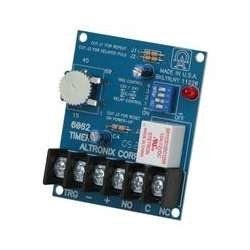 Altronix Accessory - Altronix Corporation - Altronix 6062 Digital Timer - 1 Hour - For Access Control
