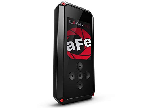 aFe Power 77-34011 Performance Programmer (Best Programmer For 2019 Silverado 1500)