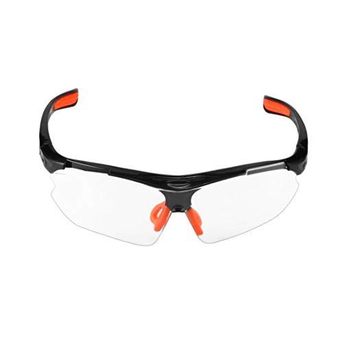 Dynamovolition Fietsbril, winddicht, stofdichte bril, outdoor sportbril, heren en dames, mountainbike veiligheidsbril
