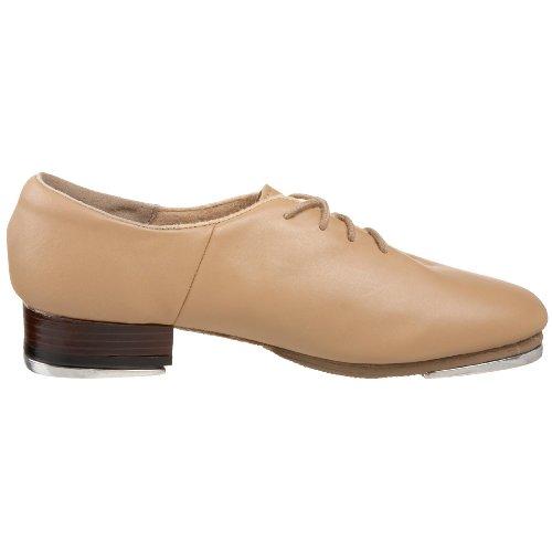Leos Unisex 5126 Quantum Jt Shoe Tan