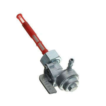 Fuel Petcock Valve Metal Motor Generator Champion Electric - 1PCs ()