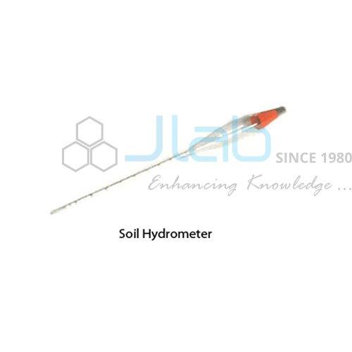 JLab Soil Hydrometer