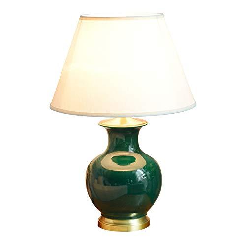 Lámpara De Mesa Luces De Mesita De Noche Dormitorio Sala De Estar ...