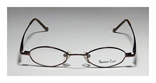 9cec409844f SmartClip 602 Mens Womens Designer Full-rim Sunglass Lens Clip-Ons ...