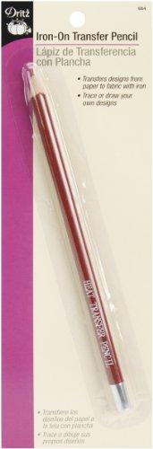 Dritz 684 Iron-On Transfer Pencil
