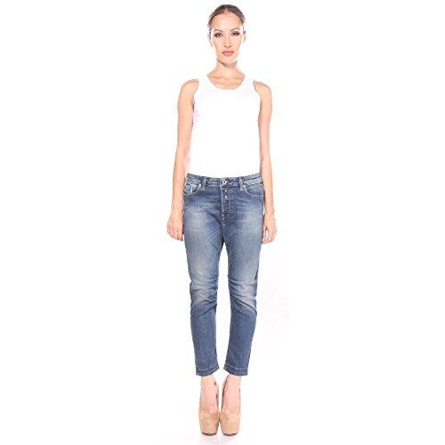 Eazee Jeans Diesel 666P Mujeres 29 30 d7W8gvq8w