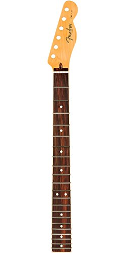 Fender Channel Bound Telecaster Neck - Rosewood Fingerboard