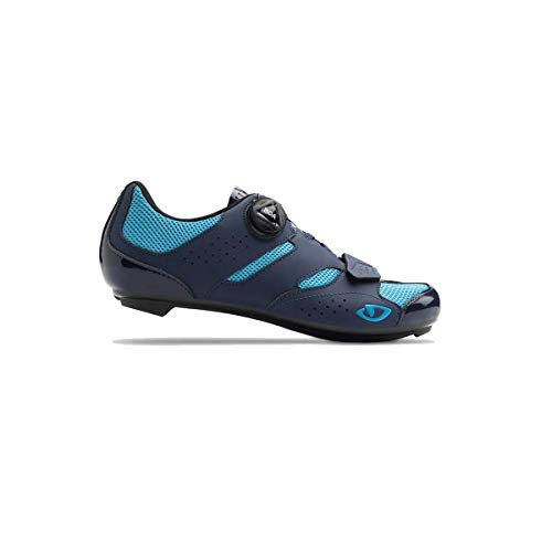 Para Mujer De Giro Savix iceberg Multicolor Ciclismo 10 Zapatos Carretera midnight nq7wSwYX