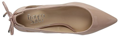 Franco Sarto Womens Doe Pump Vittoriano Rose