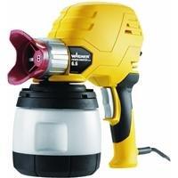 Wagner 0525001 Power Painter Plus with Optimus (Piston Wagner Power Painter)