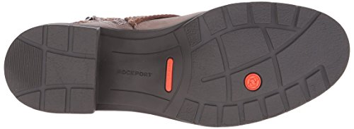 Misty Boot Rockport Grey Casuals Tumble Rola Buckle Women's City pwpzZqvY
