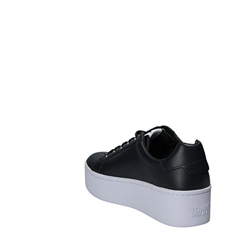 Hilfiger En0en00160 Sneakers Kvinder Blå 0bxVd