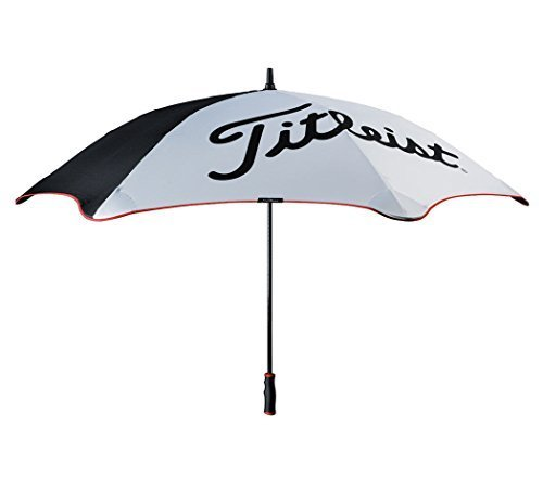 Titleist Premier Umbrella 2017 Black by Titleist