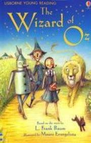 Wizard of Oz (Young Reading Level 2) pdf