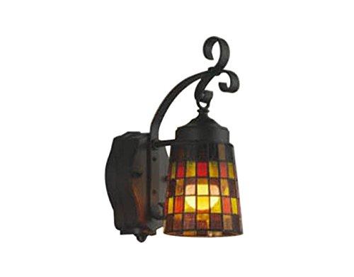 コイズミ照明 人感センサ付ポーチ灯 タイマー付ON-OFFタイプ AU47348L B071JXS2X9 17593
