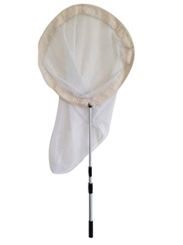 Educational Science Professional Insect Net (18-inch aerial), Deluxe Pro BN 5000E