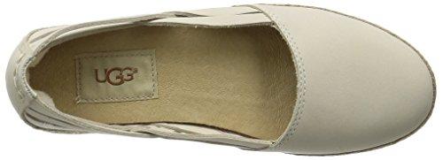 Ugg® Australia Tippie Shoes Tan Antique White 7dSX14