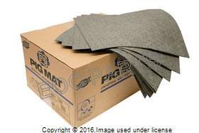 - New Pig Corporation 15X20 MED-WGT Absorbent PAD (NPG-25300)