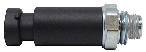 Oil Pressure Sensor Switch for 1999-2002 Chevrolet Avalanche Silverado Suburban Tahoe GMC Sierra 1500 2500 3500 Yukon 4.8L 5.3L 6.0L V8 D1818A 19244505 12562267