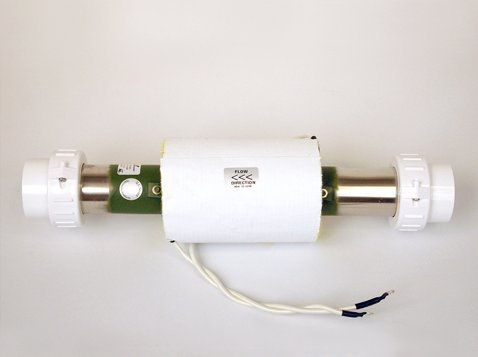 Cal Spa M7 Original Style Heater XL 5.5kw 240V Centered - 2003+ by American Spa Parts