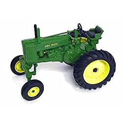 John Deere G High Crop '97 Two Cylinder Expo VII 1:16 Scale