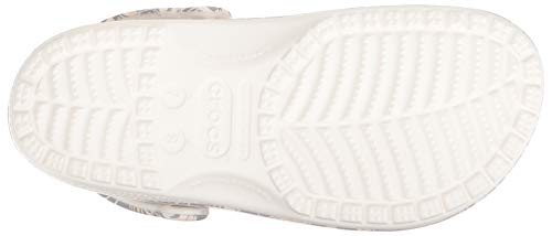 Pictures of Crocs Women's Classic Botanical Butterfly Clog 205249 6