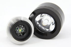 Terralux Led Light Bulb Upgrade To Maglite in US - 4