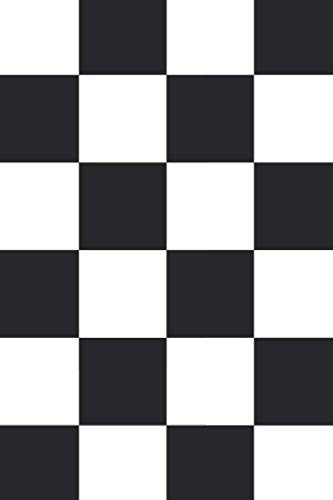 Chess Notebook: Dot Grid Bullet Journal, Notebook or Diary - Gift for Chess Players - Size 6x9   120 Dotted Pages